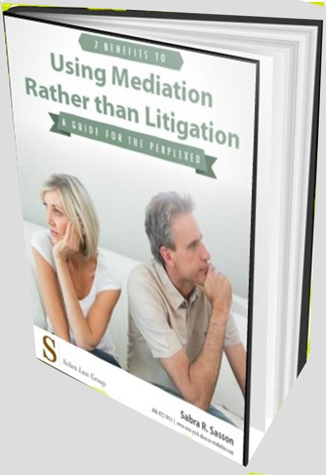 Mediation eBook