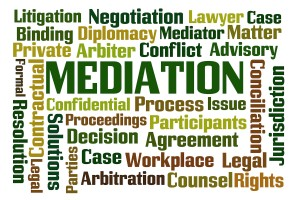 Manhattan Divorce Mediation Lawyer