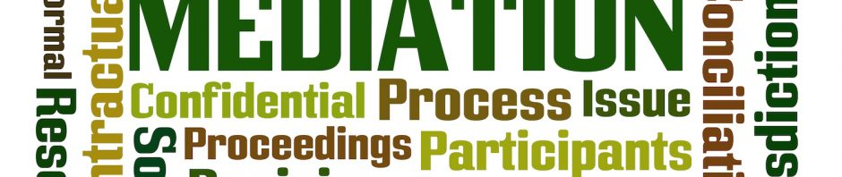 Mediation Process in New York