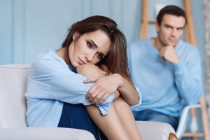 5 Warning Signs That May Lead to Divorce