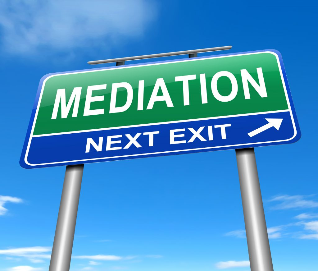Divorce Mediation in New York