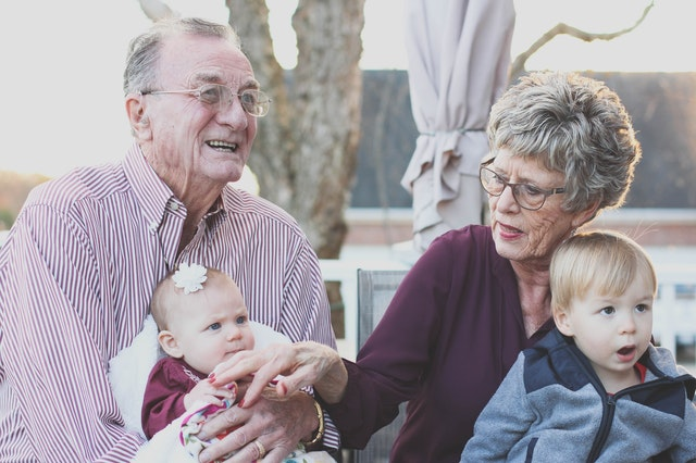 Do Grandparents Have Visitation Rights