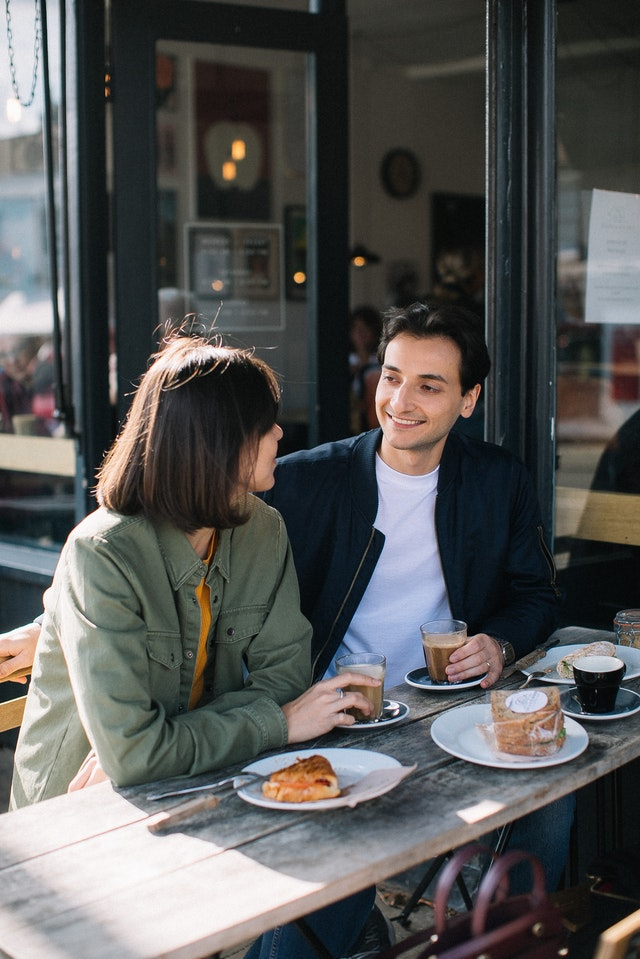 Dating after a divorce in Manhattan